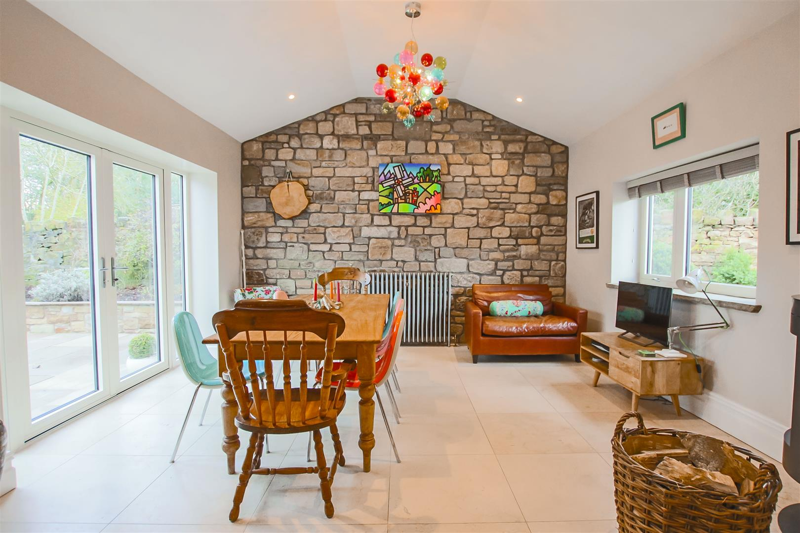 5 Bedroom Detached House For Sale - Dining Area